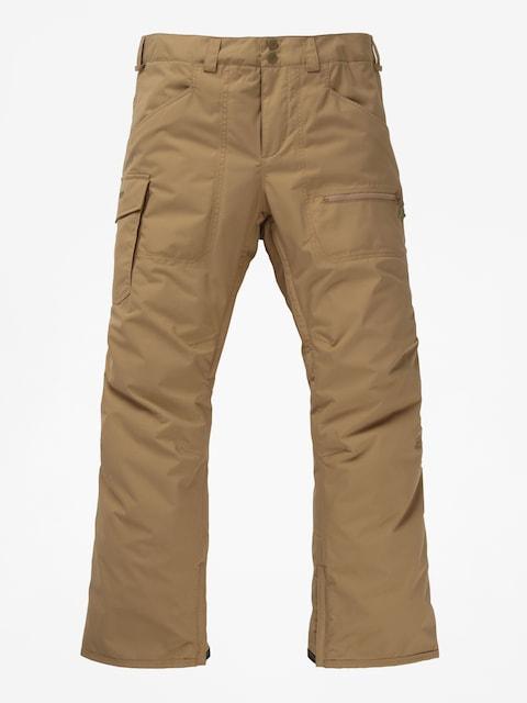Snowboardové kalhoty Burton Covert (kelp)