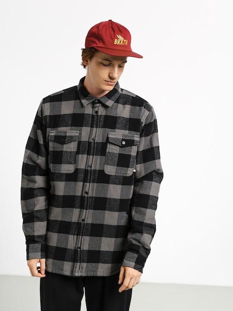 Košile DC Landfilled (pewter)