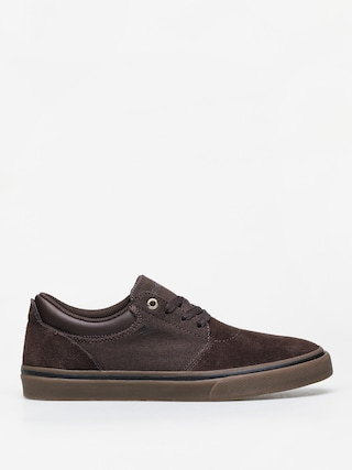 Boty Emerica Alcove (chocolate/gum)