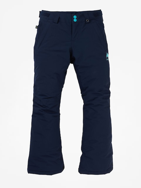Snowboardové kalhoty  Burton Sweetart (dress blue)