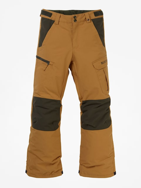 Snowboardové kalhoty  Burton Exile Cargo (wood thrush)
