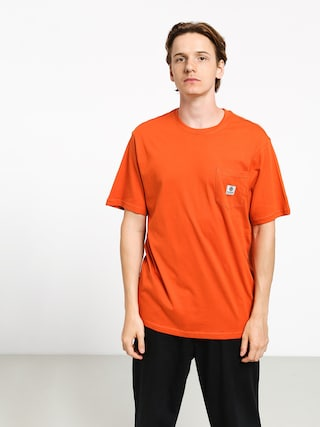 Triu010dko Element Basic Pocket Label (burnt ochre)