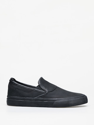 Boty Emerica Wino G6 Slip On (black/black)