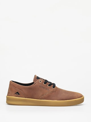 Boty Emerica The Romero Laced (brown/black/tan)