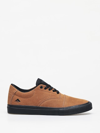 Boty Emerica Provider (tan/black)