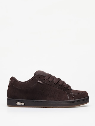 Boty Etnies Kingpin (brown/black/tan)