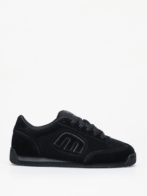 Boty Etnies Lo Cut II Ls (black raw)