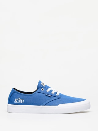 Boty Etnies Jameson Vulc Ls X Sheep (blue)