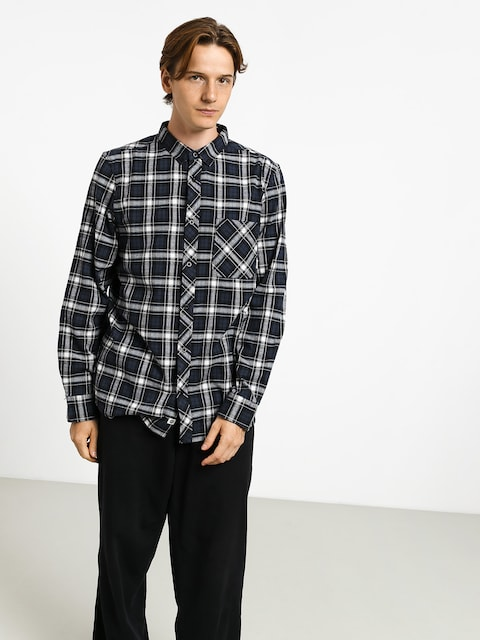 Košile Element Lumber Classic Ls (black)