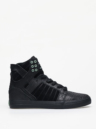 Boty Supra Skytop (black/hedge black)