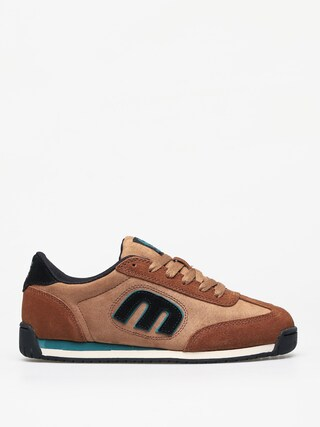 Boty Etnies Lo Cut II Ls (brown/black)