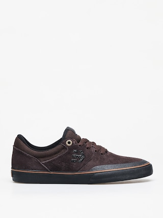 Boty Etnies Marana Vulc (brown/black)
