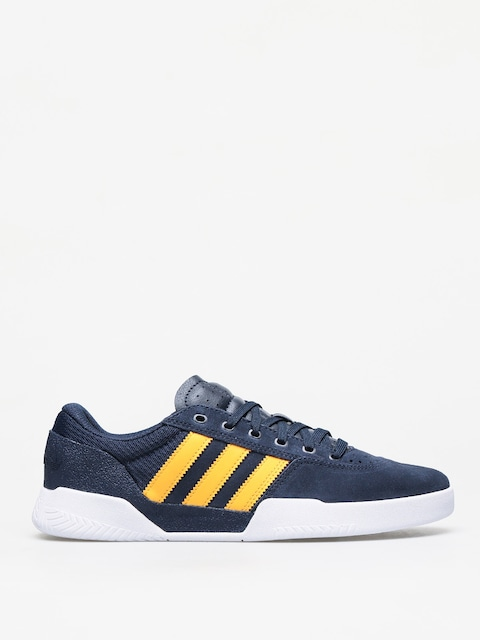 Boty adidas City Cup (collegiate navy/active gold/ftwr white)