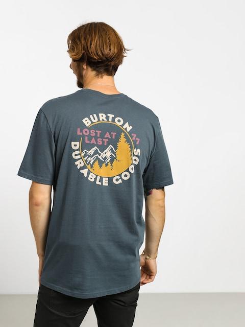 Tričko Burton Mill Pond