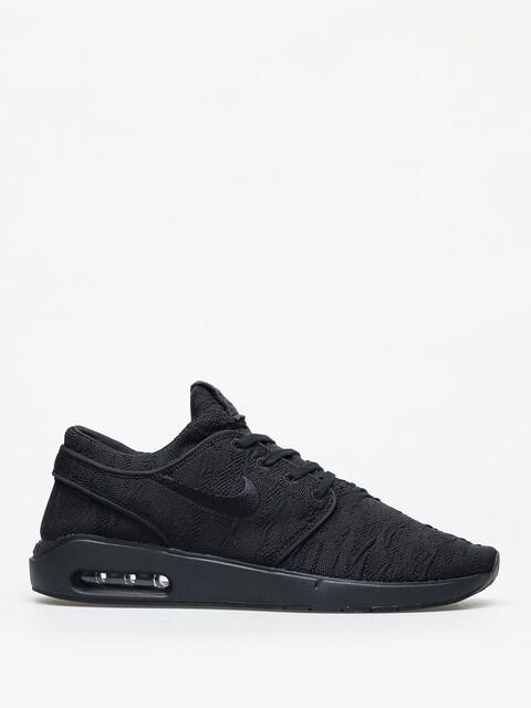 Boty Nike SB Air Max Janoski 2 (black/black black black)