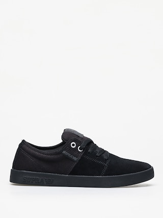 Boty Supra Stacks II (black)
