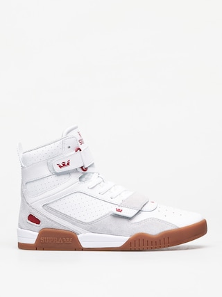 Boty Supra Breaker (white/rose gum)