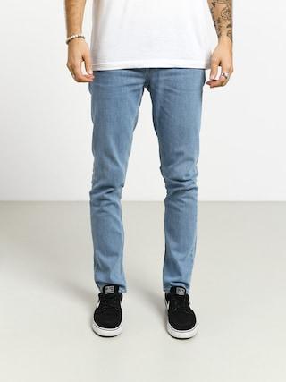 Kalhoty Volcom Vorta Denim (thrifter blue light)