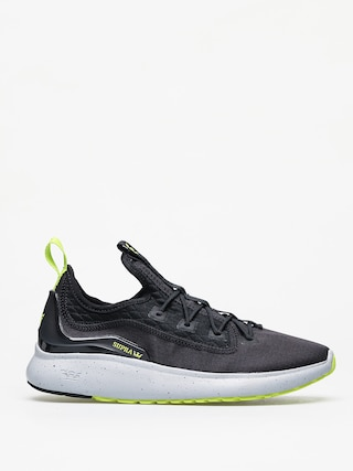Boty Supra Factor Xt (black lime)