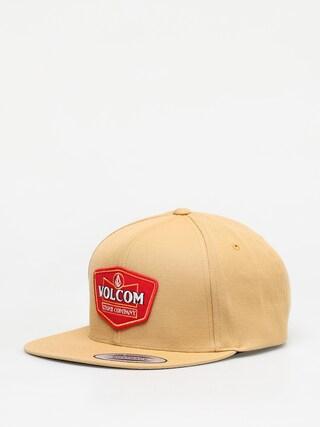 Ku0161iltovka  Volcom Cresticle ZD (dull gold)