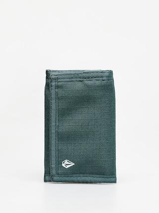 Peněženka Volcom Nylon Stone (evergreen)