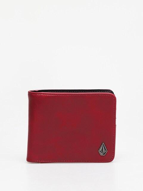Peněženka Volcom 3In1 (cabernet)