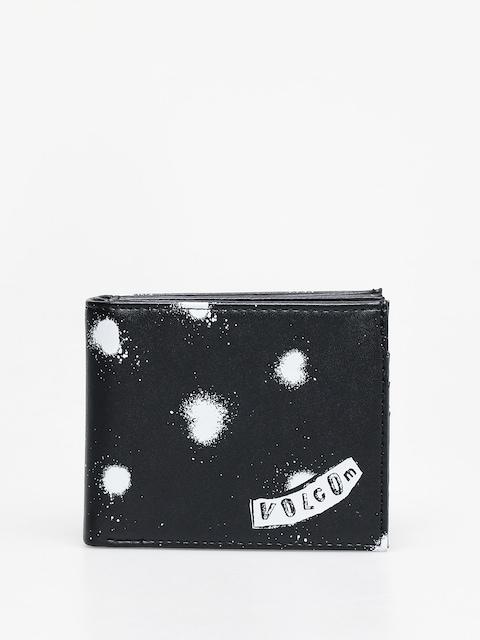 Peněženka Volcom Empty Pu (black)