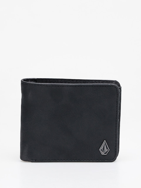 Peněženka Volcom 3In1 (new black)