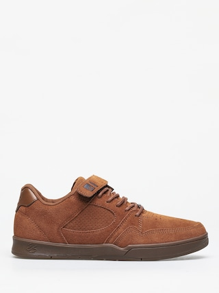 Boty Es Accel Slim Plus (brown/gum)