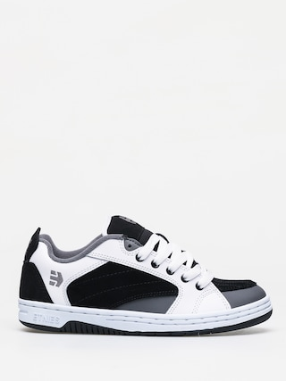 Boty Etnies Czar (white/black/grey)