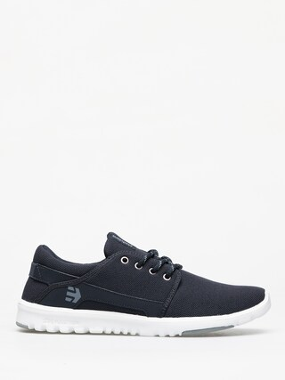 Boty Etnies Scout (navy/silver)