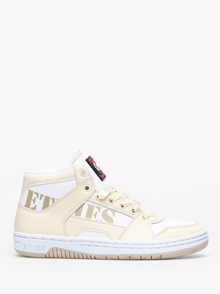 Boty Etnies Mc Rap High Wmn (tan/white)