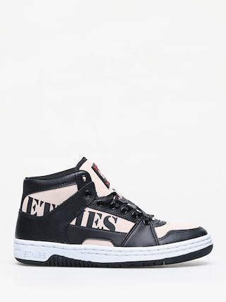 Boty Etnies Mc Rap High Wmn (black/pink)
