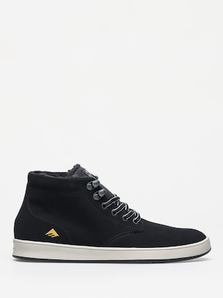 Boty Emerica Romero Laced High (black)