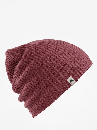 u010cepice Burton All Day Lng Beanie (rose brown)