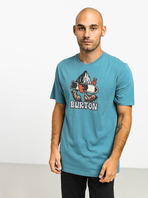 Tričko Burton Lorid