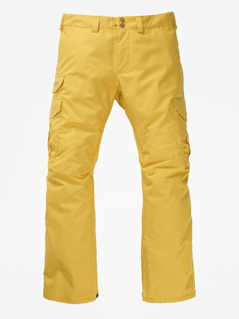 Snowboardové kalhoty  Burton Cargo Regular (maize)