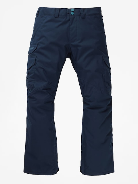 Snowboardové kalhoty  Burton Cargo Regular (dress blue)