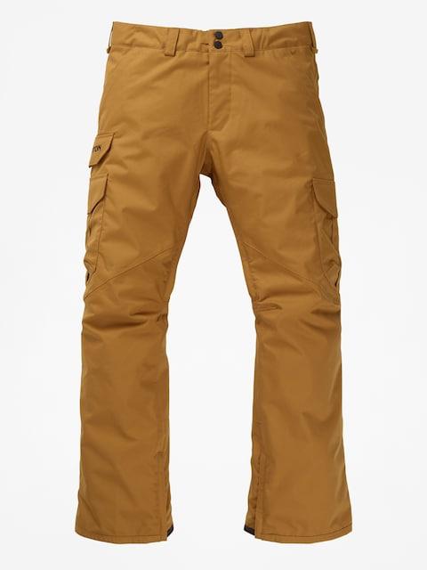 Snowboardové kalhoty  Burton Cargo Regular (wood thrush)