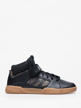 Boty adidas Vrx Mid (cblack/ngtcar/rawdes)