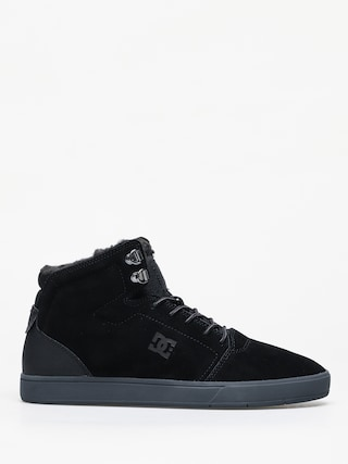 Zimnu00ed boty DC Crisis High Wnt (black/grey)