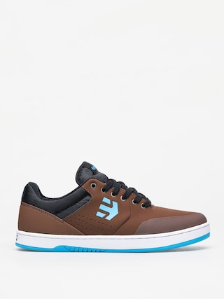 Boty Etnies Marana Crank (brown/blue)