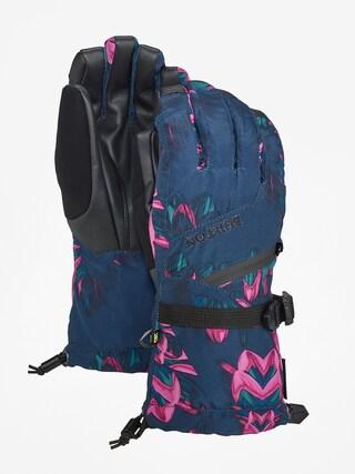 Rukavice Burton Gore Glv Wmn (dress blue stylus)