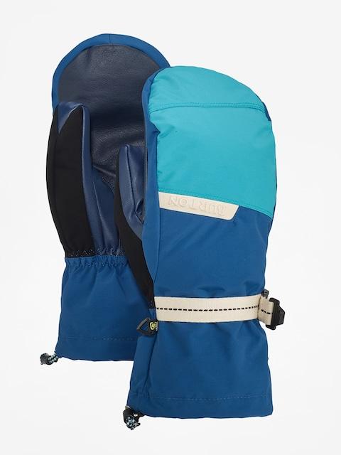Rukavice Burton Deluxe Gore Mtt (storm blue)