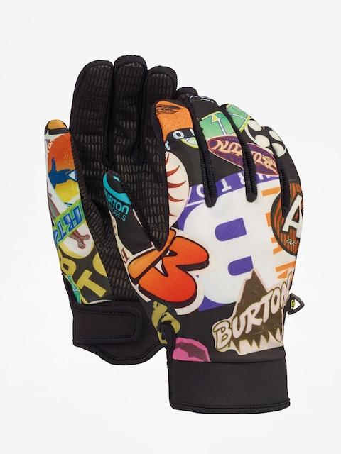 Rukavice Burton Spectre Glv (stickers)