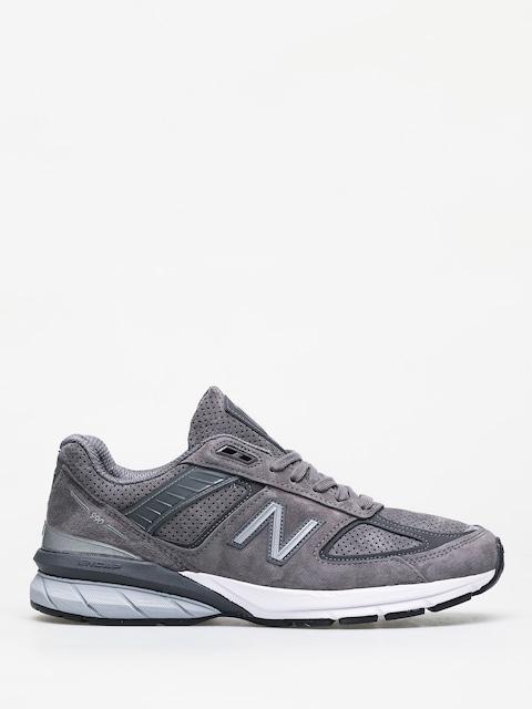 Boty New Balance 990 (grey/white)