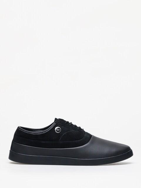 Boty Supra Greco (black black)