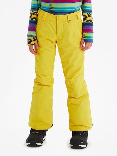 Snowboardové kalhoty  Burton Sweetart (maize)
