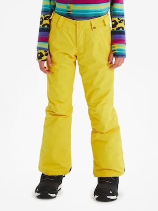 Snowboardovu00e9 kalhoty  Burton Sweetart (maize)