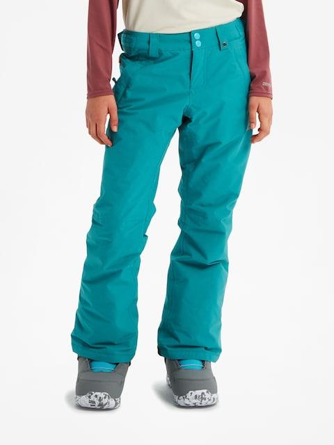 Snowboardové kalhoty  Burton Sweetart (green blue slate)